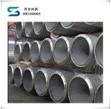 Tubo d'acciaio senza giunte inossidabile di Tp316/316L per la rete di tubazioni