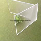 5mm - l'acido di 10mm ha inciso il vetro inciso acido della radura di vetro modellato