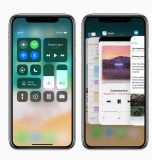 Le mobile sec d'IOS d'original neuf officiel de la vente en gros 100% pour Iphonex iPhone8 plus 5g Smartphone Lte se déverrouillent avec la garantie