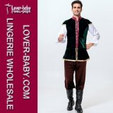 2016 New Renaissance Medieval Beer Man Costume L15306