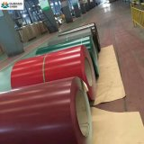 Die beschichtete worden Tarnung-Farbe strich galvanisierten Stahlring PPGI vor