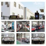 Сделано в цене автомата для резки лазера волокна металлического листа CNC Китая 500W 1kw 2kw 3kw