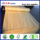 Chapa de madera de alerce con buena calidad y precio barato