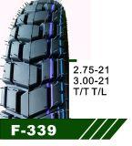 Haut de pneus pour motos 3.00-18 Proformance 3.00-17 110/90-16 130/60-13 120/80-17 100/90-17