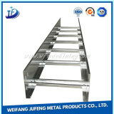 Канатный мост изготовления металлического листа алюминиевого сплава для электрической индустрии