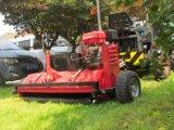 가솔린 엔진을%s 가진 엄격한 QC 제조자 건초 잔디 깎는 사람