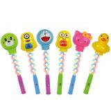 최신 판매 플라스틱 장난감 놀 지팡이 섬광 장난감 (H3082008)