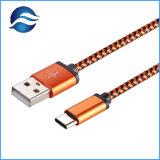 USB 3.1 유형 C USB C 케이블 3.0 데이터 비용을 부과 케이블 5V/2A (최대) 출력된 5gpbs 최고 속도