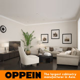 Oppein Australia Moderno conjunto de móveis de casa branca (OP15-Villa01)