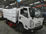 Dongfeng 4X2 voller automatischer Straßen-Kehrmaschine-LKW für heißen Verkauf
