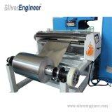 Realer automatischer Aluminiumfolie-Behälter-Produktionszweig