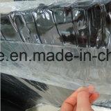 Il doppio parteggia fodera di versione rivestita di silicone dell'animale domestico