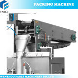 Máquina de empacotamento cristalizada do saco com alimentador manual (FB-200D)