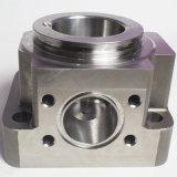 Pezzi meccanici della pompa ad acqua dell'estremità Blod/dell'acqua Part/CNC