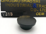Het Rubber Verzegelen en de Pakking van de Stop voor Machines van het Rubber RubberProduct van de Verbinding
