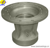 Ferro Ductil / Grey Iron Sand Shell Mold Casting