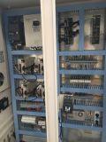 Charge de commande numérique par ordinateur et déchargement de la machine de travail du bois de système