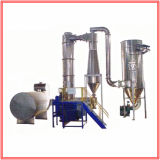 China larva High speed spin Flash Dryer/High Moisture Flash Dryer