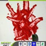 赤いPVC靴によって使用されるカラー顔料の粉