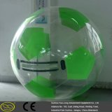 0.7~1.0 mm Belüftung-/TPU aufblasbarer Pool-Wasser Zorb Kugel-Preis