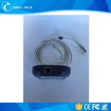 Lector de tarjetas de la identificación del precio de fábrica 125kHz RFID T5577 para la tarjeta de la identificación de la tarjeta de RFID, tarjeta inteligente, carnet de socio