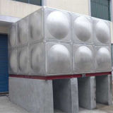 20t를 마시기를 위한 중국 스테인리스 물 탱크
