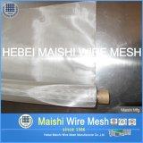 Malha de arame de aço inoxidável 316 para filtragem