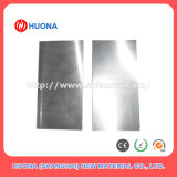 Feuille de magnésium de plaque d'alliage de zirconium de zinc de magnésium