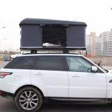 차 Offroad 야영 단단한 쉘 지붕 상단 천막 4WD