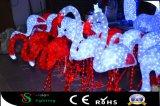 Motiv-Licht-Weihnachtslicht-Flamingo-Beleuchtung LED-helle LED