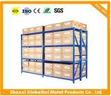 Cremalheira resistente do armazém da alta qualidade usada no armazenamento de maioria