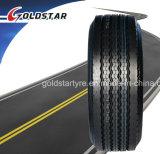 Alta calidad de Goldstar TBR neumático 385/55R22.5, 425/65R22.5, 445/65R22.5