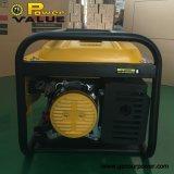 Thuis macht draagbare Generator van de Benzine Set 3000