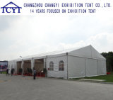Broad exhibition Durable Outdoor Party Tent for Vent