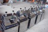 L'alimentation sanitaire Type de table en acier inoxydable de la canne à sucre centrifugeuse