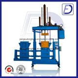 Machine verticale manuelle économiseuse d'énergie de presse pour plus facile