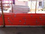 Tubi di /PVC dei condotti elettrici di AS/NZS 2053 UPVC/tubi condotto di comunicazione Pipes/PVC