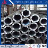 La norma DIN 1629 St 52.0 DN400 Tubo de acero al carbono perfecta