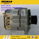 Tout nouvel alternateur Weichai 612600090206D pour le moteur
