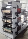 Machine d'impression flexographique (RY-420-3Color)