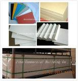 Доска пены PVC, звукоизоляционно и пожаробезопасно