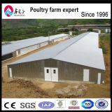 De automatische Apparatuur van het Landbouwbedrijf van het Ontwerp van het Huis van het Landbouwbedrijf van het Gevogelte van de Grill Chinese