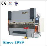 Psk 80t/3200mm, dobradeira hidráulica CNC, dobradeira Servo eletro