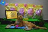 Cat producto: Carbón activo de Control de olor fuerte Tofu cat litter