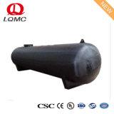 Higの品質の中国の製造の倍の壁の地下タンク