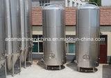 Equipamentos de preparo micro cervejaria cerveja tanques de fermentação
