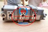 Ingevoerde Technologie & de Materiële OEM Hydraulische Pomp van het Toestel: 705-41-08240 voor Graafwerktuig pC28uu-2/PC28ud-2/PC28ug-2