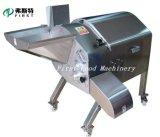Les machines de coupe de pommes de terre Légumes industriels pour la pomme de terre ligne grésillements Productions