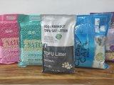 中国卸し売りペットは環境に優しいバルク豆腐のキャットリターを供給する