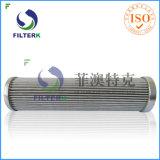 Замена картриджа pвсе фильтров гидравлической системы